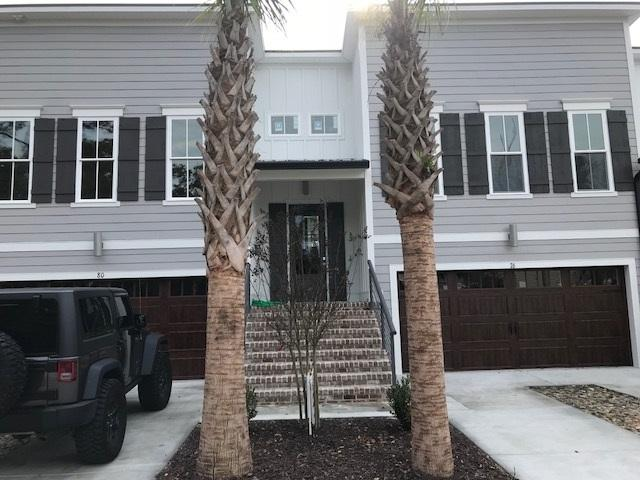 unit 1 Shady Moss Loop #1, Murrells Inlet, SC 29576 (MLS #1803449) :: The Litchfield Company