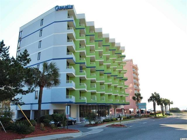 7000 N Ocean Blvd #330 #330, Myrtle Beach, SC 29572 (MLS #1803692) :: Silver Coast Realty