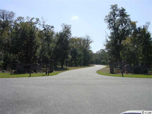 Lot 10 Island Estates, Pawleys Island, SC 29585 (MLS #1803720) :: Myrtle Beach Rental Connections