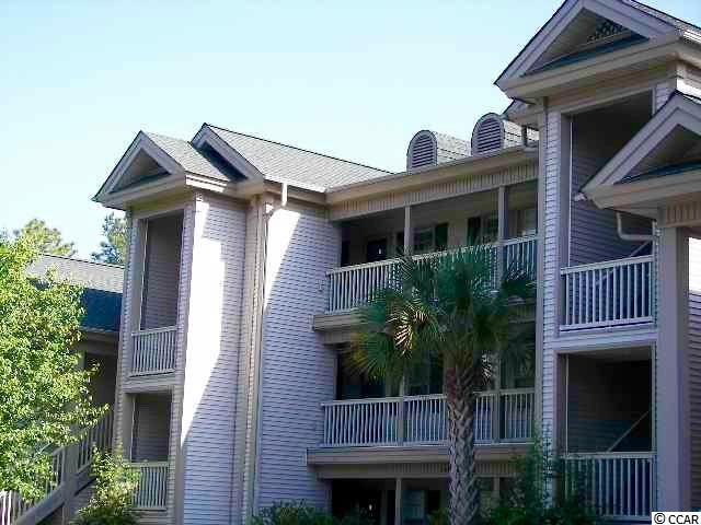 366 Pinehurst Lane 13-I, Pawleys Island, SC 29585 (MLS #1803831) :: Myrtle Beach Rental Connections