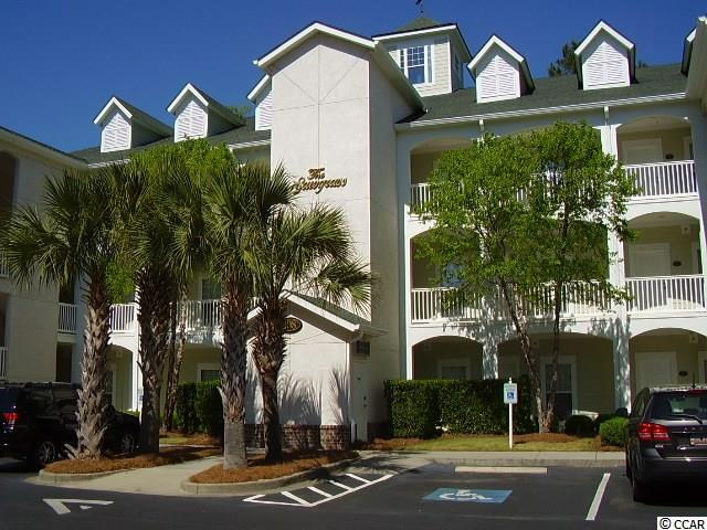 108 Cyrpess Point #301, Myrtle Beach, SC 29579 (MLS #1803838) :: The Hoffman Group