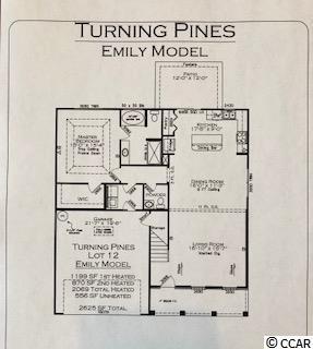 244 Turning Pines Loop, Myrtle Beach, SC 29579 (MLS #1803991) :: Myrtle Beach Rental Connections