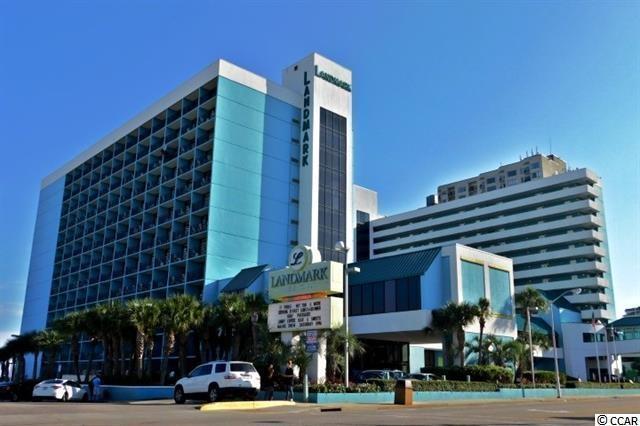 1501 S Ocean Blvd #1104, Myrtle Beach, SC 29577 (MLS #1804352) :: Sloan Realty Group