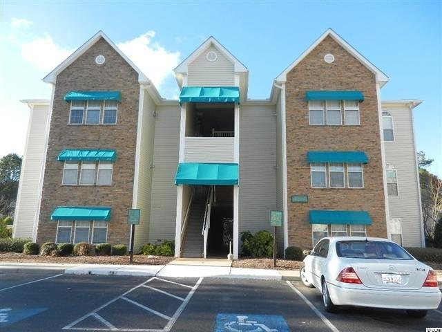 9764-02 Leyland Drive 9764-02, Myrtle Beach, SC 29572 (MLS #1804467) :: The Hoffman Group