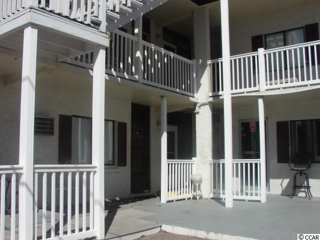 1524 S Ocean Blvd #23, North Myrtle Beach, SC 29582 (MLS #1804553) :: The HOMES and VALOR TEAM