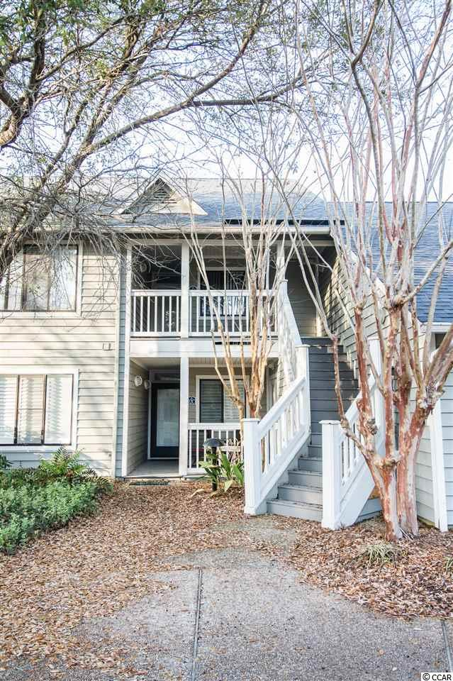 331 Wendover Court 12-F, Myrtle Beach, SC 29572 (MLS #1804820) :: Silver Coast Realty