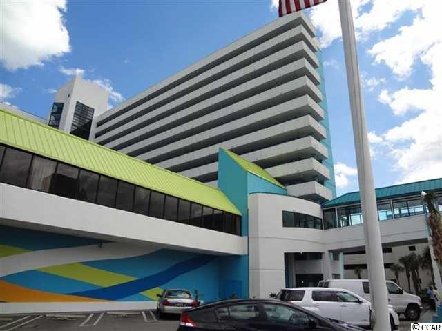 1501 S Ocean Blvd. #643, Myrtle Beach, SC 29577 (MLS #1804857) :: Sloan Realty Group