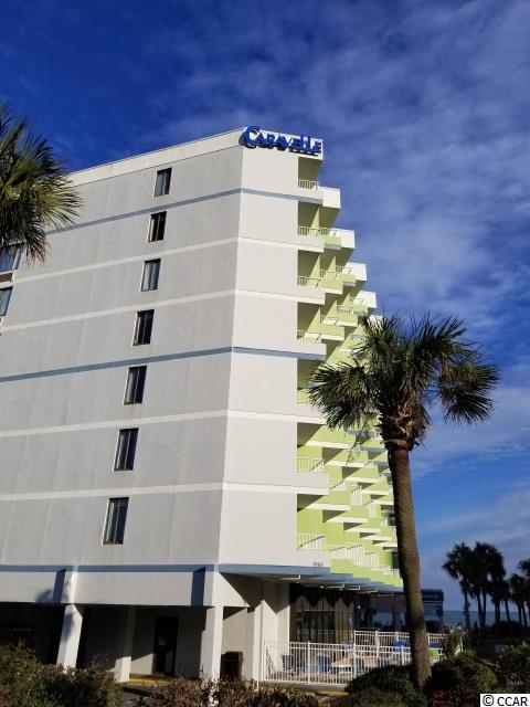 7000 N Ocean Blvd Unit 532 #532, Myrtle Beach, SC 29572 (MLS #1804927) :: The Litchfield Company