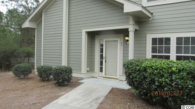 1545 Spinnaker Dr 2C, North Myrtle Beach, SC 29582 (MLS #1804954) :: Trading Spaces Realty