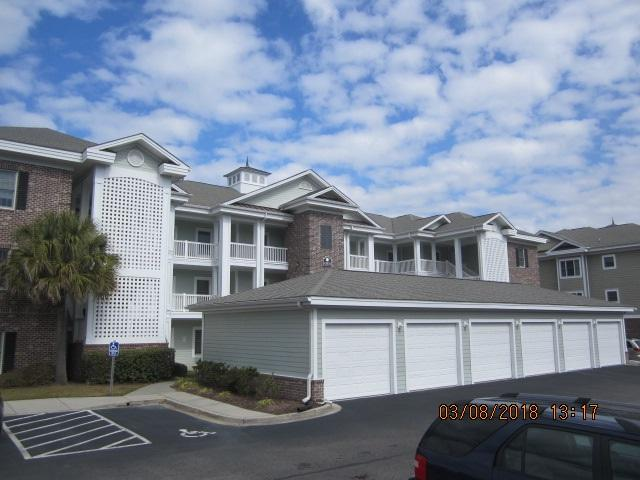 4801 Luster Leaf Place Unit 103 #103, Myrtle Beach, SC 29577 (MLS #1805014) :: Sloan Realty Group