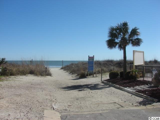 1524 S Ocean Blvd #25, North Myrtle Beach, SC 29582 (MLS #1805241) :: The HOMES and VALOR TEAM