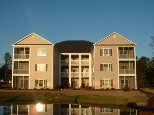2070 Crossgate Blvd #105 #105, Myrtle Beach, SC 29575 (MLS #1805333) :: The HOMES and VALOR TEAM