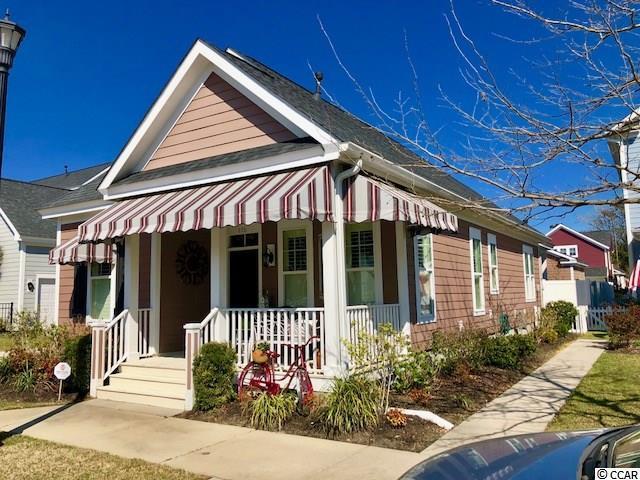 676 Johnson Avenue, Myrtle Beach, SC 29577 (MLS #1805361) :: The Litchfield Company