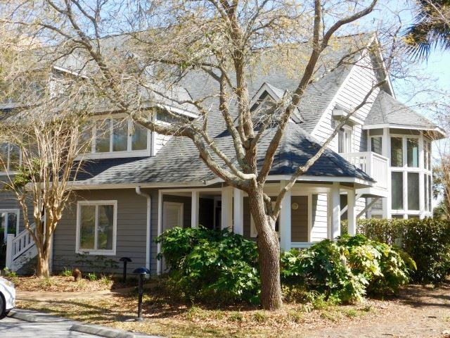 727 Windermere By The Sea 2-D, Myrtle Beach, SC 29572 (MLS #1805646) :: The Litchfield Company