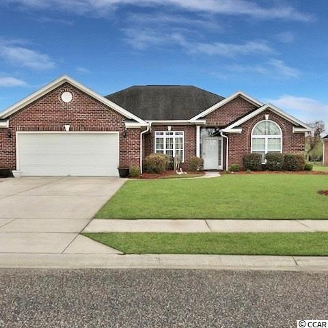 3246 Plattmoor Dr, Myrtle Beach, SC 29588 (MLS #1805663) :: The Greg Sisson Team with RE/MAX First Choice