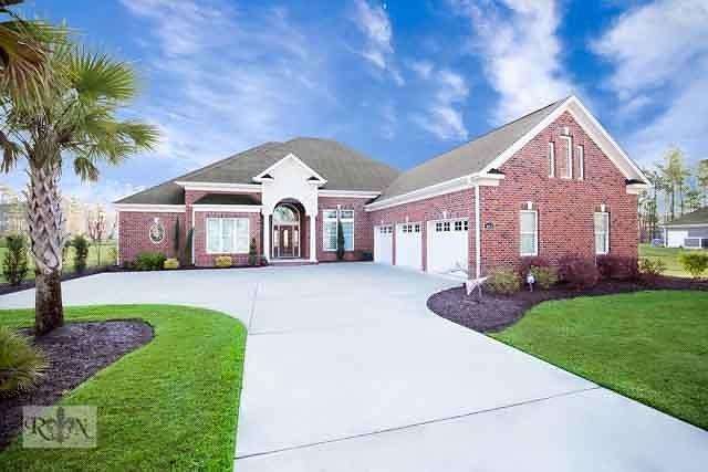 483 Chamberlin Rd., Myrtle Beach, SC 29588 (MLS #1805705) :: The Litchfield Company