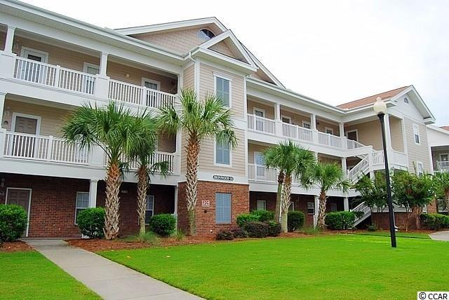 5801 Oyster Catcher Drive #1821, North Myrtle Beach, SC 29582 (MLS #1805820) :: James W. Smith Real Estate Co.