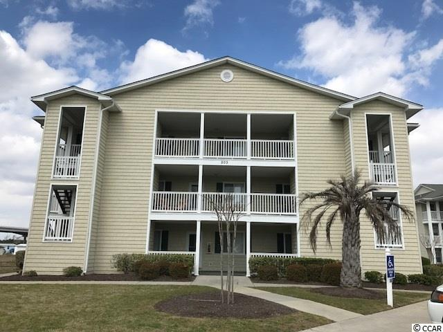203-G Landing Road G, North Myrtle Beach, SC 29582 (MLS #1805823) :: SC Beach Real Estate