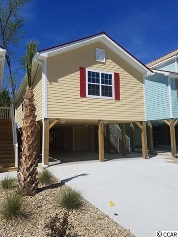 4417 Grande Harbour, Little River, SC 29566 (MLS #1805881) :: SC Beach Real Estate