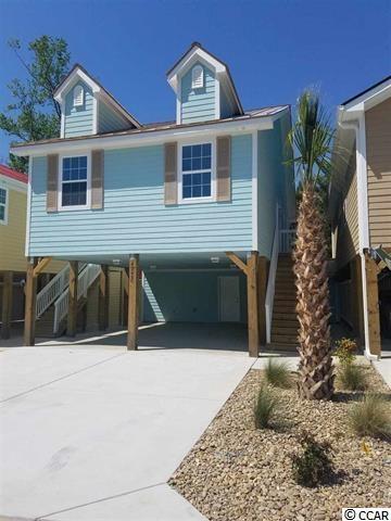 4415 Grande Harbour, Little River, SC 29566 (MLS #1805882) :: SC Beach Real Estate