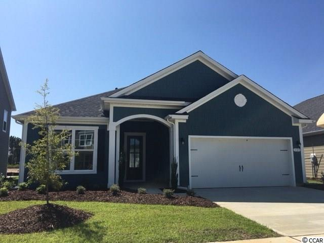 1633 Parish Way, Myrtle Beach, SC 29577 (MLS #1805940) :: The Greg Sisson Team with RE/MAX First Choice