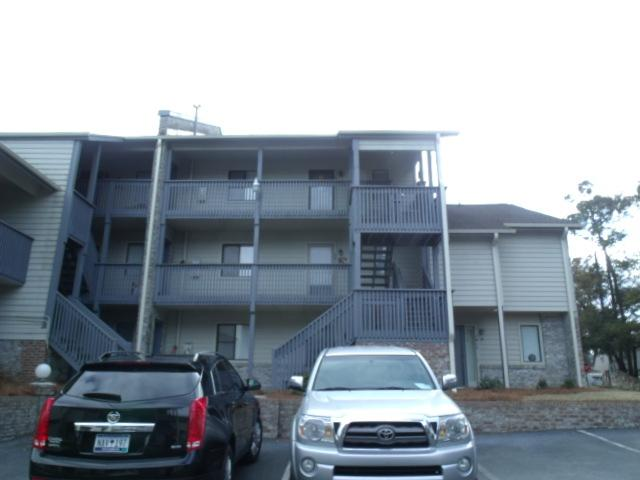 816 9th Avenue South 301-A, North Myrtle Beach, SC 29582 (MLS #1805975) :: The Greg Sisson Team with RE/MAX First Choice