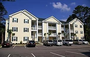 601 Hillside Dr, N #4425 #4425, North Myrtle Beach, SC 29582 (MLS #1806027) :: The HOMES and VALOR TEAM