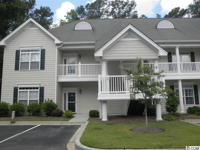 142 Scotch Broom Dr. J-105, Little River, SC 29566 (MLS #1806055) :: The Hoffman Group