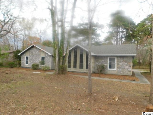 51 Plantation Road, Myrtle Beach, SC 29588 (MLS #1806056) :: The Litchfield Company