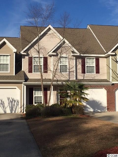 592 Riverward Dr. #592, Myrtle Beach, SC 29588 (MLS #1806066) :: SC Beach Real Estate