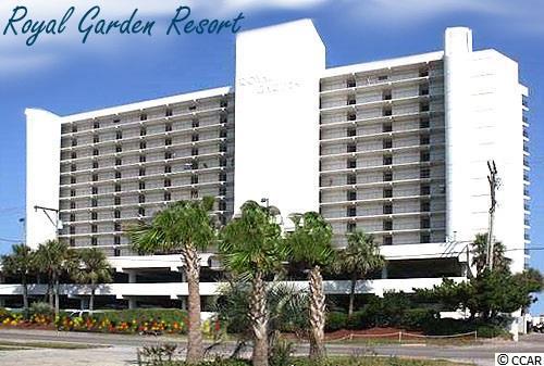 1210 N Waccamaw Dr #815, Garden City Beach, SC 29576 (MLS #1806196) :: James W. Smith Real Estate Co.