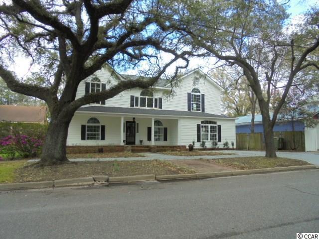 123 Cleland Street, Georgetown, SC 29440 (MLS #1806224) :: Myrtle Beach Rental Connections