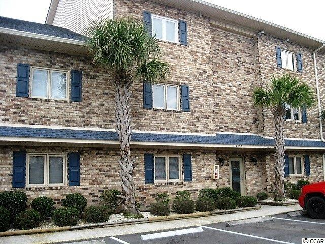 209 Double Eagle Drive F1, Surfside Beach, SC 29575 (MLS #1806281) :: Myrtle Beach Rental Connections