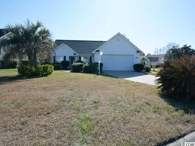 1767 Starbridge Drive, Surfside Beach, SC 29575 (MLS #1806320) :: Myrtle Beach Rental Connections