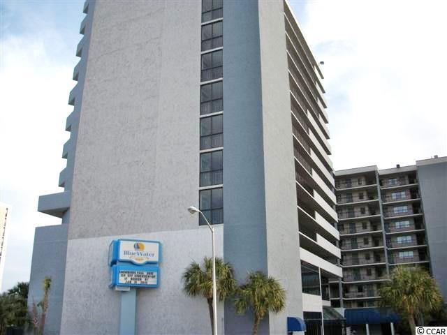 2001 S Ocean Blvd #713, Myrtle Beach, SC 29577 (MLS #1806632) :: The Hoffman Group