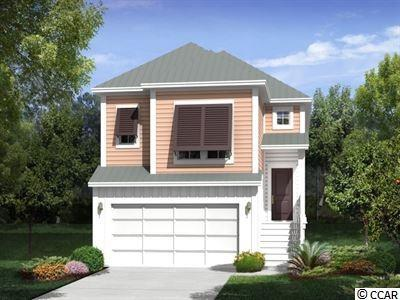 313 Splendor Circle, Murrells Inlet, SC 29576 (MLS #1806697) :: The Litchfield Company