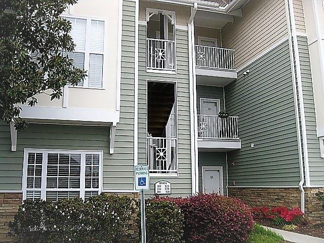 70 Addison Cottage Way #320, Garden City Beach, SC 29576 (MLS #1806837) :: The Litchfield Company