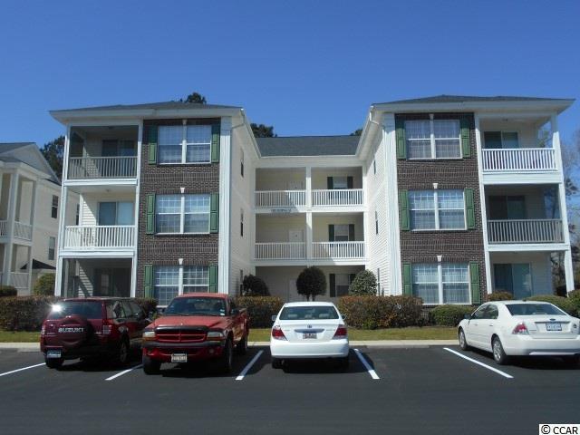 1306 River Oaks Dr 3-G, Myrtle Beach, SC 29579 (MLS #1807041) :: Myrtle Beach Rental Connections