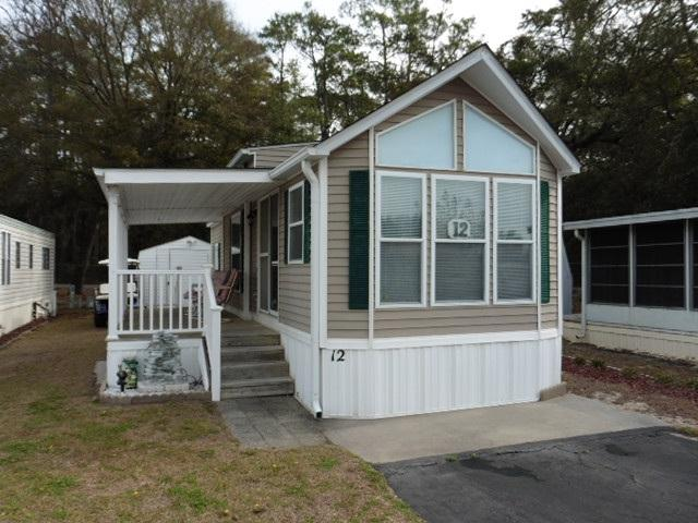 5400 Little River Neck Rd, North Myrtle Beach, SC 29582 (MLS #1807059) :: Myrtle Beach Rental Connections