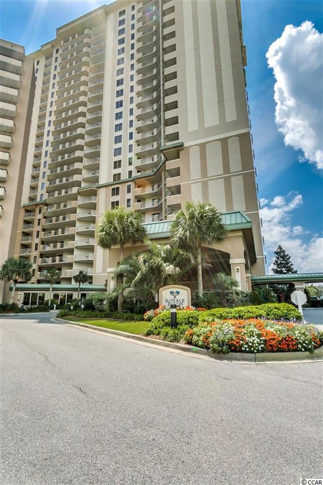 9994 Beach Club Dr #1507, Myrtle Beach, SC 29572 (MLS #1807227) :: The Litchfield Company