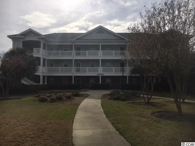 5751 Oyster Catcher Dr. #122, North Myrtle Beach, SC 29582 (MLS #1807265) :: The Litchfield Company