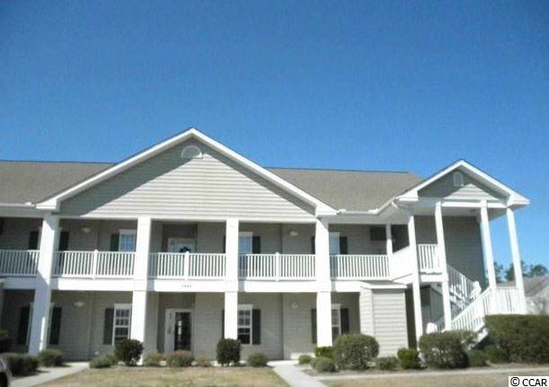 5876 Longwood Drive #202 #202, Murrells Inlet, SC 29576 (MLS #1807333) :: Myrtle Beach Rental Connections
