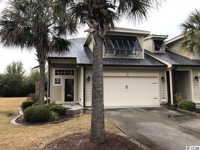 130 A Parmelee Dr. A, Murrells Inlet, SC 29576 (MLS #1807652) :: The Hoffman Group