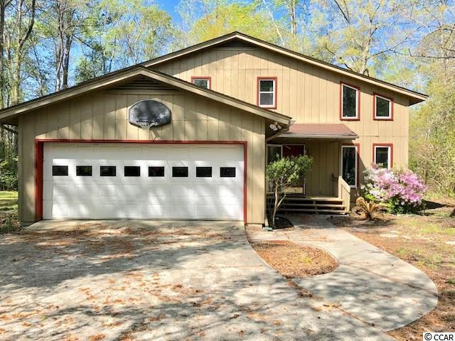 109 Brookgate Dr., Myrtle Beach, SC 29579 (MLS #1807895) :: James W. Smith Real Estate Co.