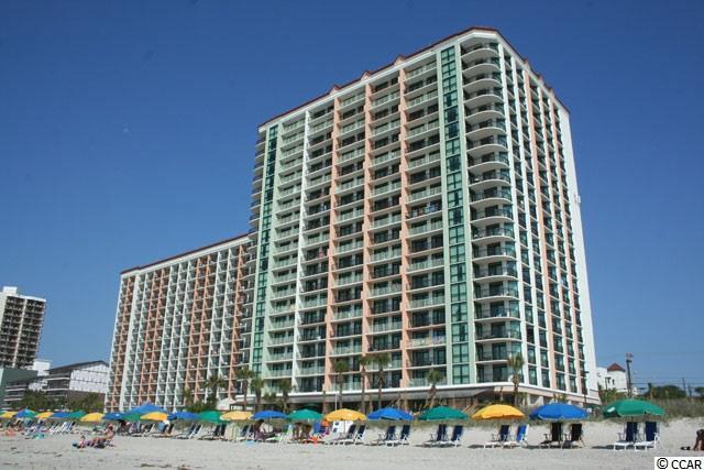 3000 N Ocean Blvd #633 #633, Myrtle Beach, SC 29577 (MLS #1807929) :: The Litchfield Company