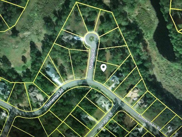 2105 Timmerman Rd, Myrtle Beach, SC 29588 (MLS #1807965) :: The Litchfield Company