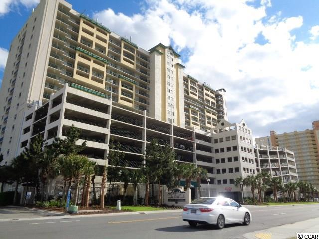 201 S Ocean Blvd. #1206, North Myrtle Beach, SC 29582 (MLS #1808200) :: Myrtle Beach Rental Connections