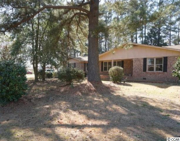 1905 Elmwood Dr, Hartsville, SC 29550 (MLS #1808272) :: SC Beach Real Estate