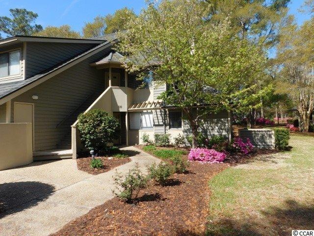 400 Melrose Place 14-C, Myrtle Beach, SC 29572 (MLS #1808378) :: Matt Harper Team
