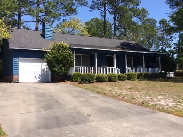 508 Six Lakes Drive, Myrtle Beach, SC 29588 (MLS #1808390) :: The Litchfield Company
